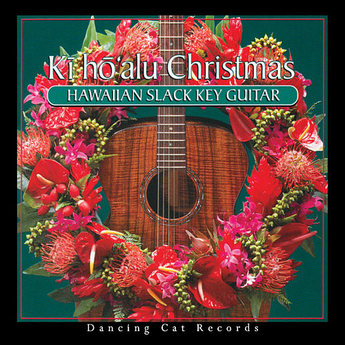 Kī Hō'alu Christmas by Various Artists