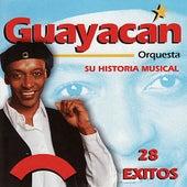 Su Historia Musical by Guayacan Orquesta
