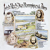 Irish Reels, Jigs, Hornpipes & Airs by Various Artists