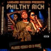 Flyest Nigga On 2 Feet - EP von Philthy Rich