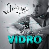 Vidro de Wilsinho Malícia