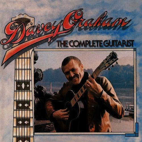 The Complete Guitarist von Davy Graham