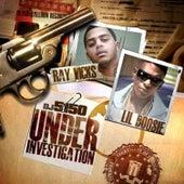 Under Investigation de Ray Vicks