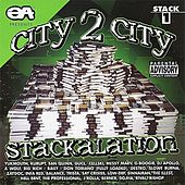 Stackalation von Various Artists