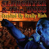 Live In Blackpool - 1996 von Slaughter and the Dogs