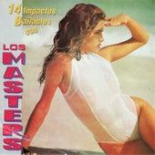 14 Impactos Bailables con Los Master's by The Masters