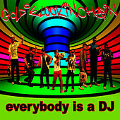 Everybody is a DJ - Official Mixes by Goldie Lookin' Chain