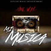 Mi Música by One Way