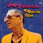Botijas by Hugo Fattoruso