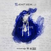 HeartBreak 6.0 by Yung Booke