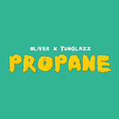 Propane by Oliver