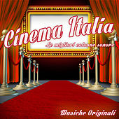 Cinema Italia - Le migliori colonne sonore de Various Artists