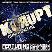 Kurupt Confidential de Kurupt