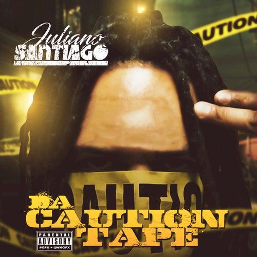 Da Caution Tape by Juliano Santiago