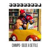 Seize & Settle de Chimpo