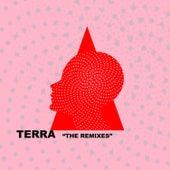 Terra by Francesca Lombardo