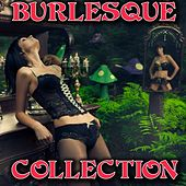 Burlesque Collection 50's Vol 2 by Various Artists
