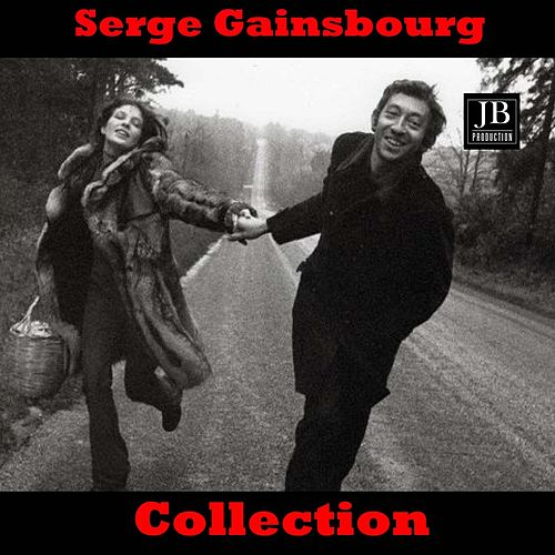 Serge Gainsbourg Collection by Serge Gainsbourg