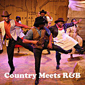 Country Meets R&B by Various Artists
