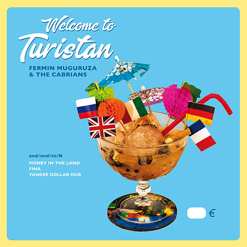 Turistan by The Cabrians