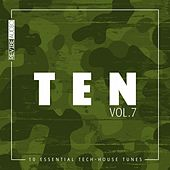 Ten - 10 Essential Tunes, Vol. 7 by Various Artists