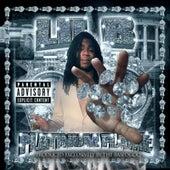 Platinum Flame von Lil'B