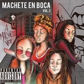 A Machete Voy (Vol.3) de Machete en Boca