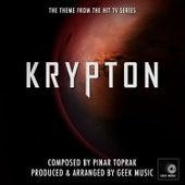 Krypton - Main Theme by Geek Music
