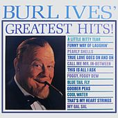 Burl Ives' Greatest Hits von Burl Ives