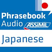 Phrasebook Japanese by Assimil
