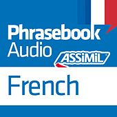 Phrasebook French by Assimil