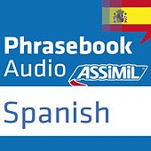 Phrasebook Spanish by Assimil