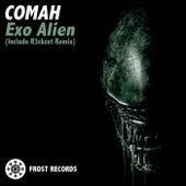Exo Alien de Comah