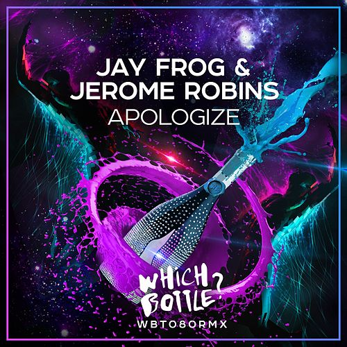 Apologize by Jay Frog