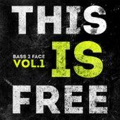 Bass 2 Face, Vol. 1 - Single de Various Artists
