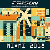 Miami 2018 - EP de Various Artists