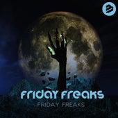 Pray for Me de Friday Freaks