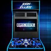 Arcade by Jay Nash