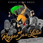 Reggae Sax Latin de Various Artists