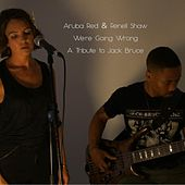 We're Going Wrong (Live) [feat. Renell Shaw] by Aruba Red