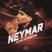 Neymar by Cacife Clandestino