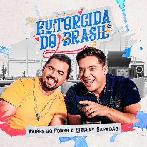 Eu e a Torcida do Brasil de Aviões Do Forró