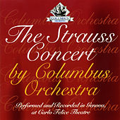 The Strauss Concert de Johan Strauss