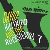 The Giver de David Hillyard