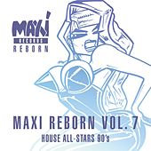 House All-Stars 90's - Maxi Reborn Vol. 7 by Various Artists