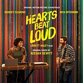Hearts Beat Loud (Original Motion Picture Soundtrack) by Keegan Dewitt