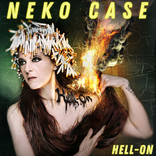 Hell-On de Neko Case