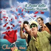 Che Aria Tira (Album) di Il Parto Delle Nuvole Pesanti