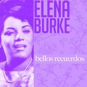 Bellos recuerdos (Remasterizado) von Elena Burke