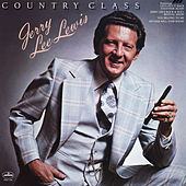 Country Class by Jerry Lee Lewis